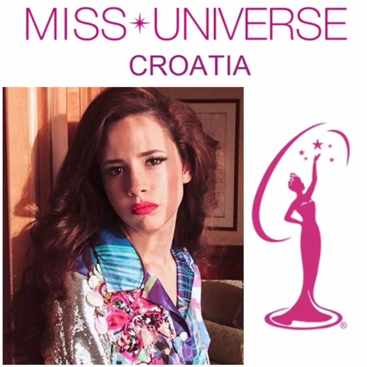Miss Universe Elena Jung