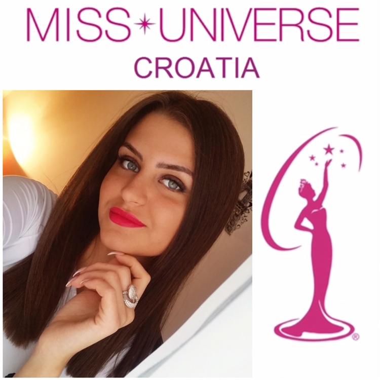 Miss Universe Suzana Arizanović