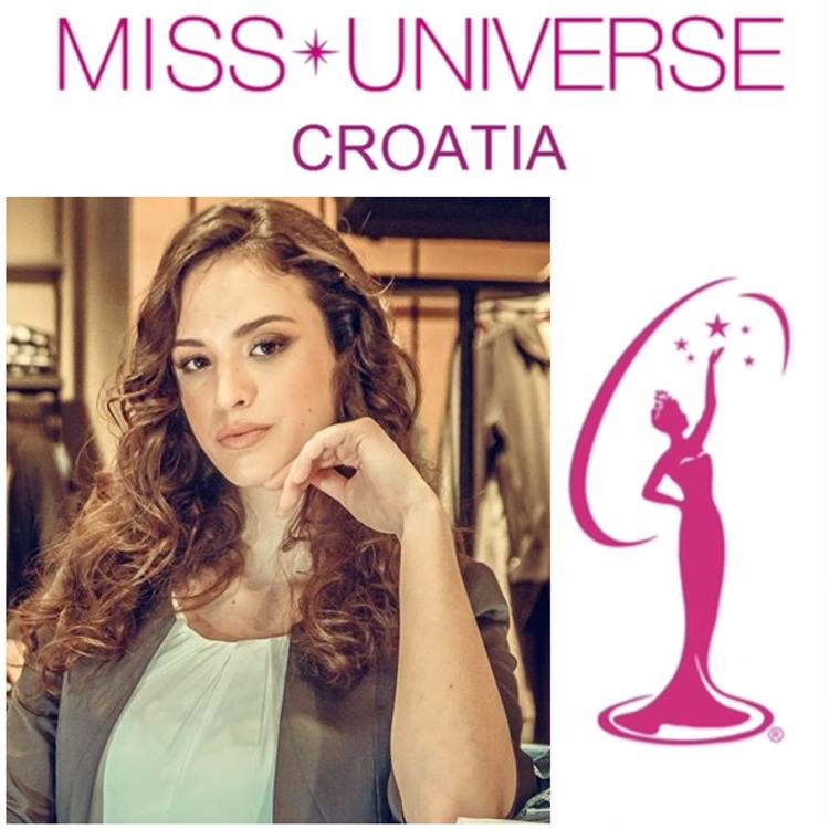 Miss Universe Tea Matković
