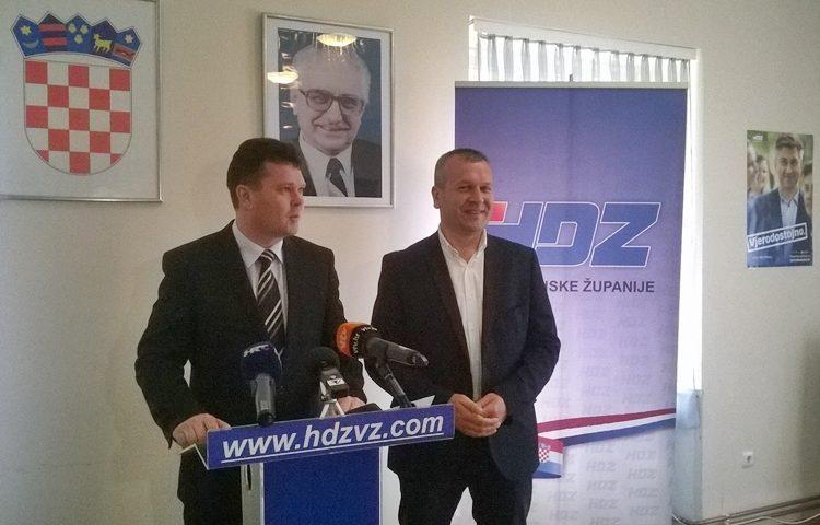 HDZ Križanić Stričak