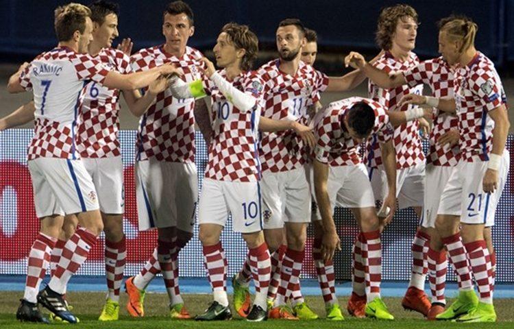 hrvatska nogometna reprezentacija foto: HNS