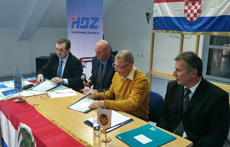 HSS HDZ Trnovec