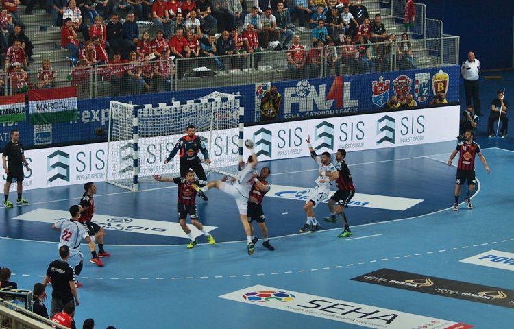 rukomet SEHA liga PPD Zagreb