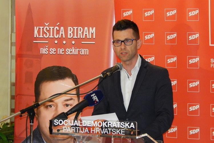 SDP Habek