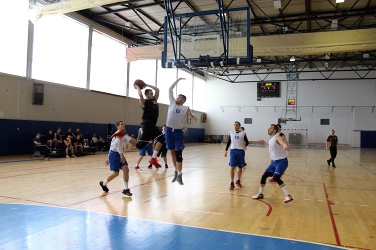 Sveučilište Sjever košarka