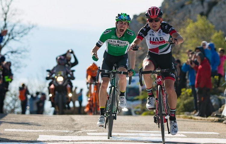 Tour of Croatia Kristijan Đurasek