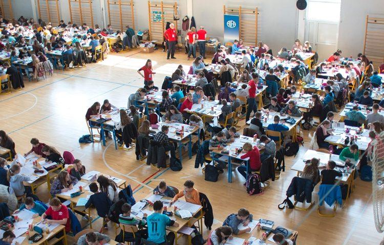 Festival matematike