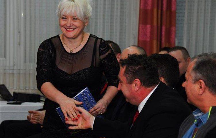 Mirjana Kolarek Karakaš