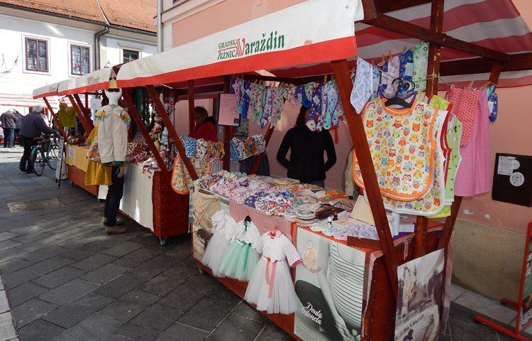 Obrtnički sajam Varaždin