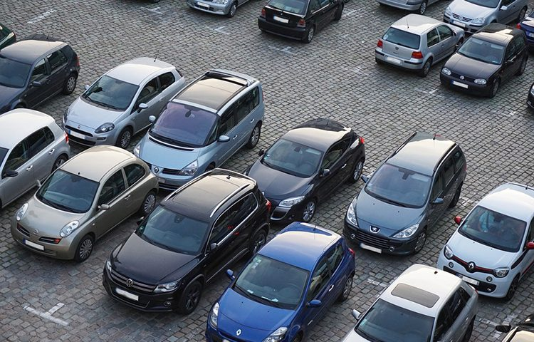 parkiralište