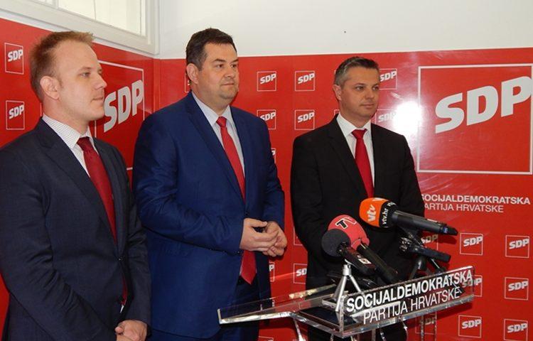 SDP Jakšić Kišić Kovač