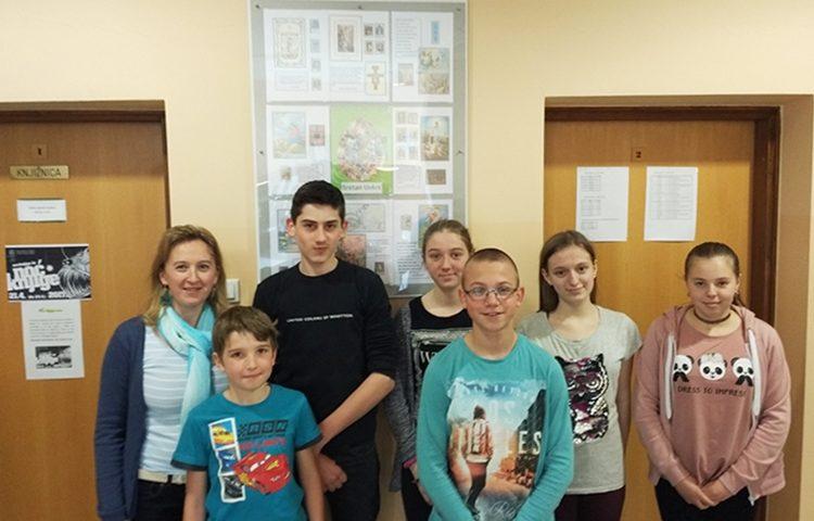 Osnovna škola Varaždinske Toplice