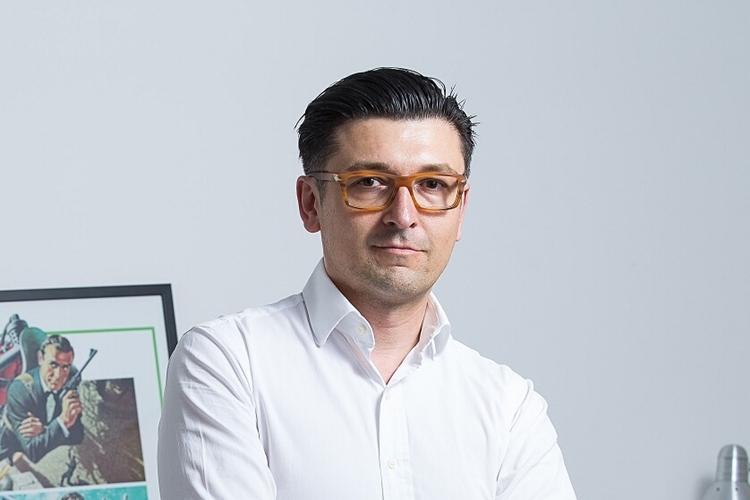 Denis Čupić