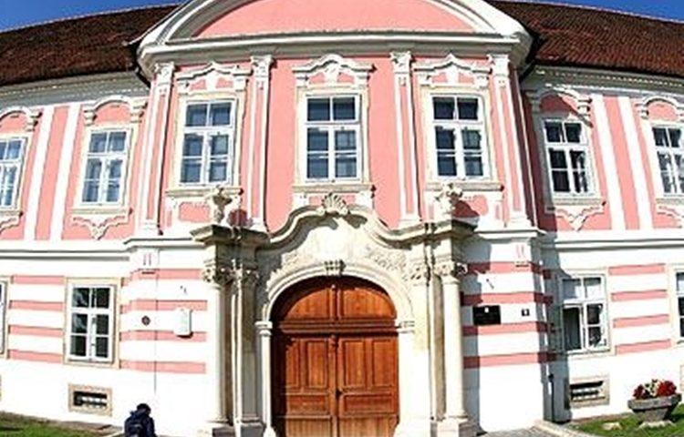 Glazbena škola u Varaždinu