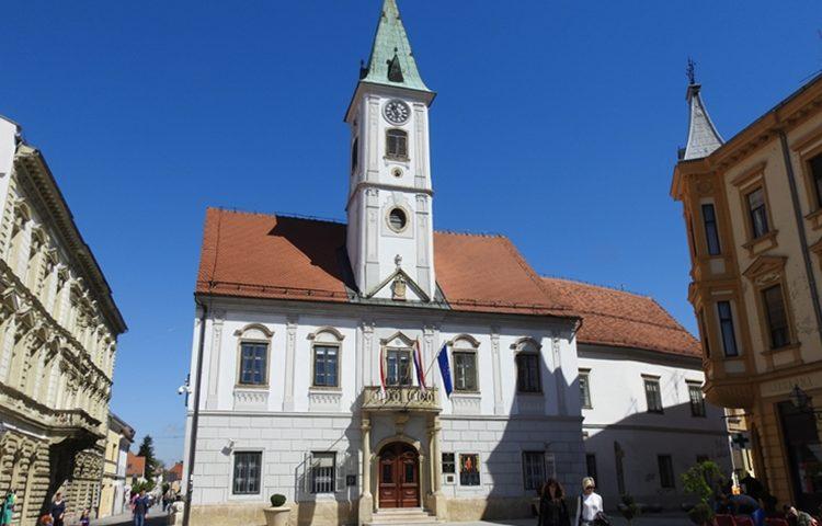 Gradska vijećnica Varaždin