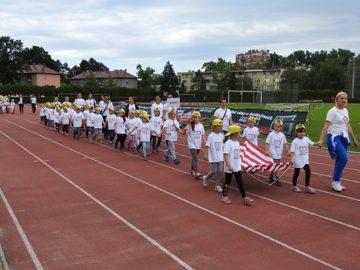 Olimpijada dječjih vrtića Varaždinske županije