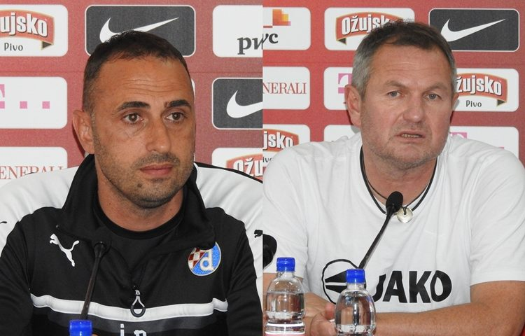 nogomet Dinamo Rijeka