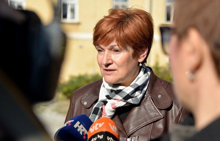 Goranka Štefanić
