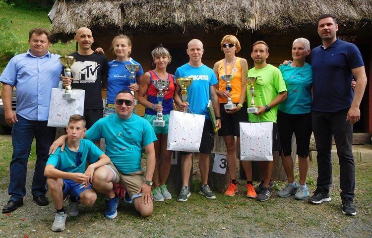utrka Ivanec - grebengrad