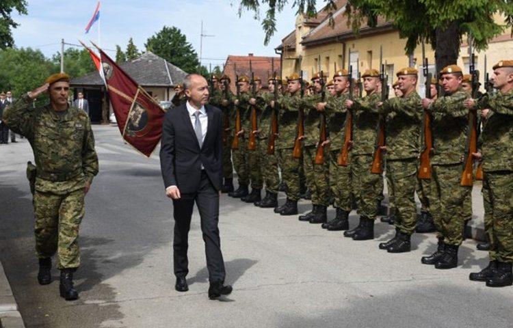 ministar krstičević