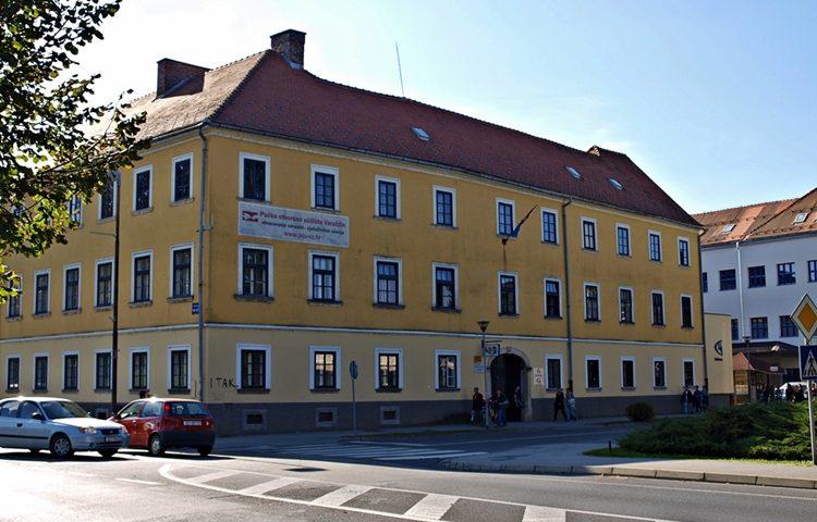 Pučko otvoreno učilište Varaždin