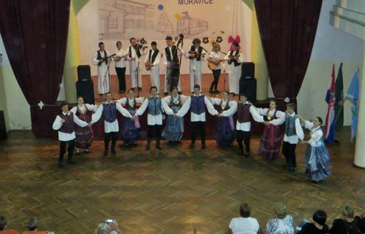 Varaždinski folklorni ansambl