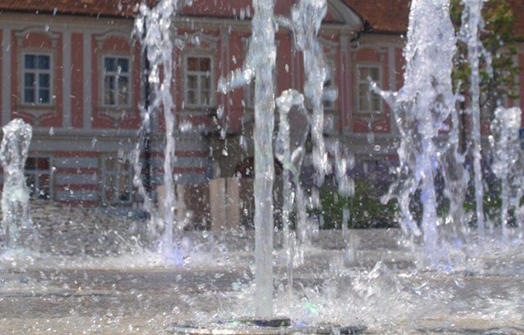 Fontana Kapucinski