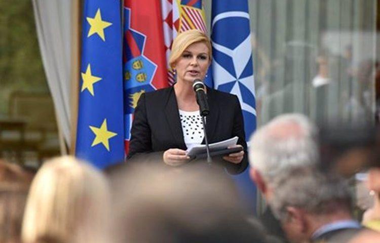 Kolinda Grabar Kitarović