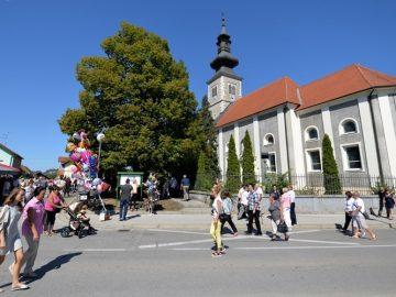 Biškupec crkva