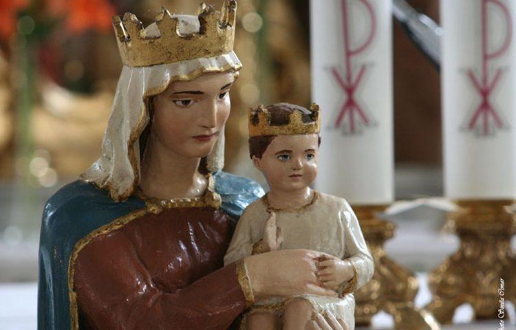 Djevica Marija