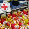 Crveni križ paketi