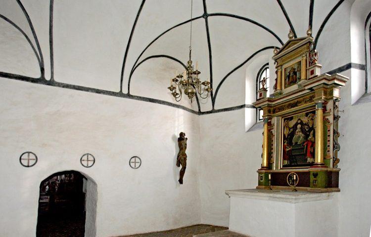 kapelica sv. Lovre