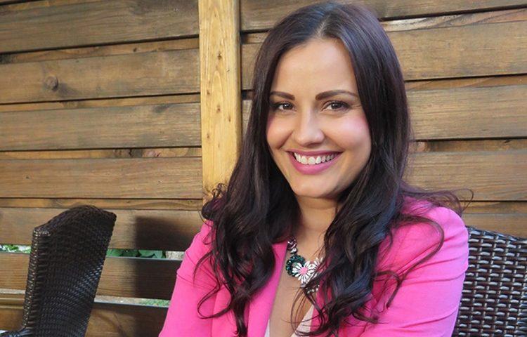 Mirjana Brezak