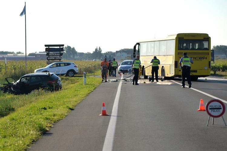 prometna nesreća