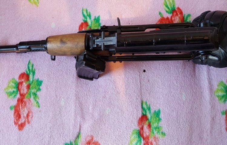 automatska puška