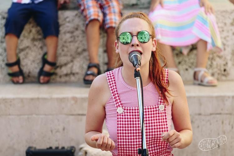 spancirfest pjevacica