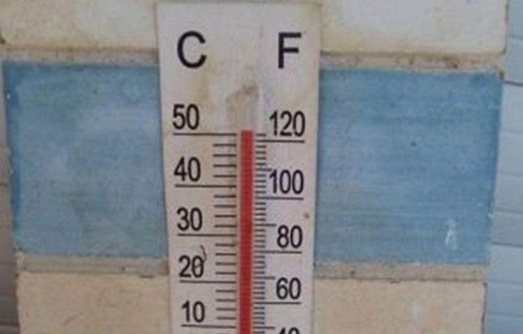 termometar