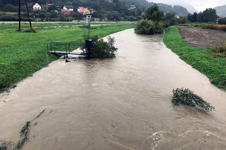 poplava Bednja