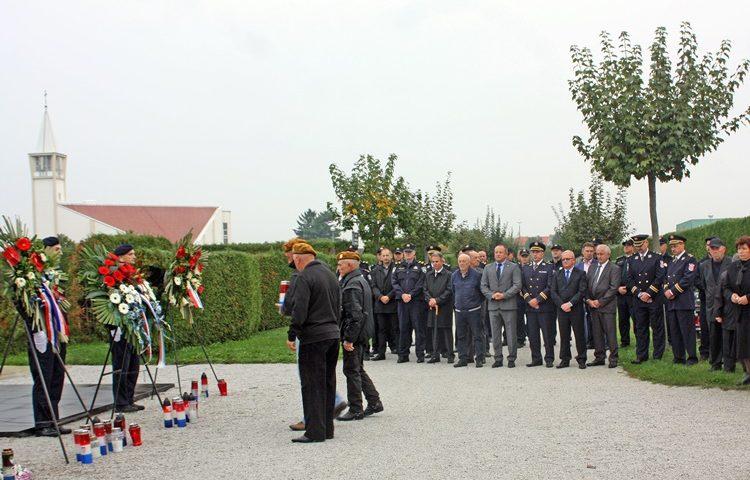 dan policije groblje