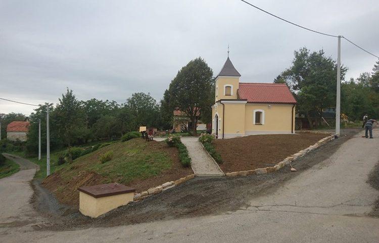 kapelica Kraljice mira