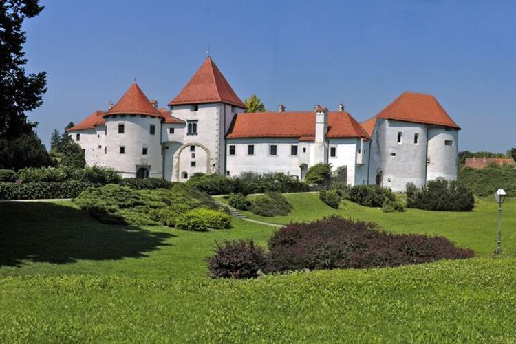 Varaždin Stari grad