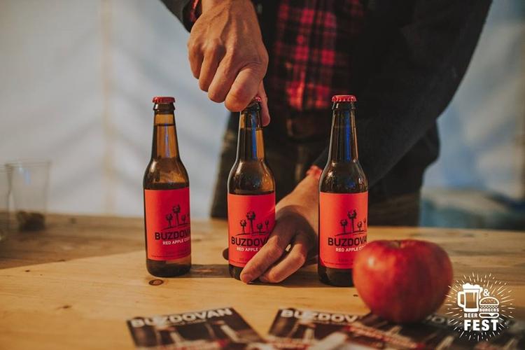 Beerfest Sjever