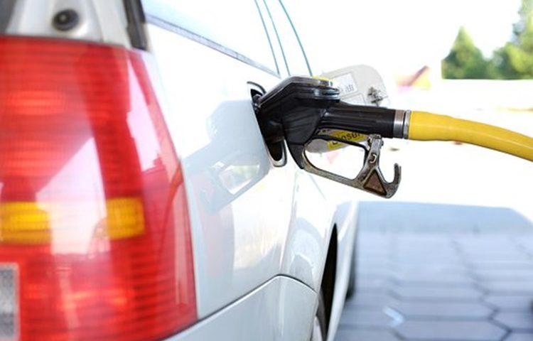 auto gorivo