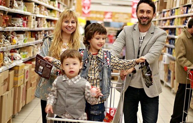 obitelj trgovina