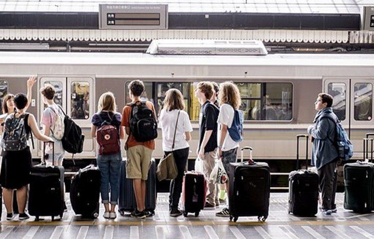 putnici putovanje
