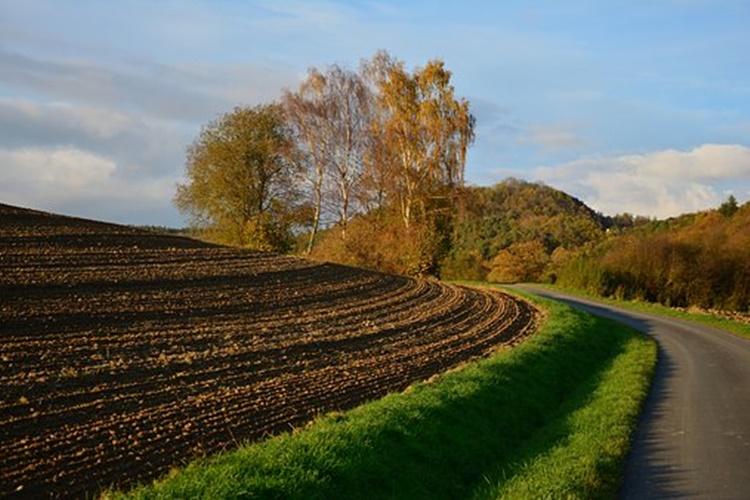 poljoprivreda zemlja