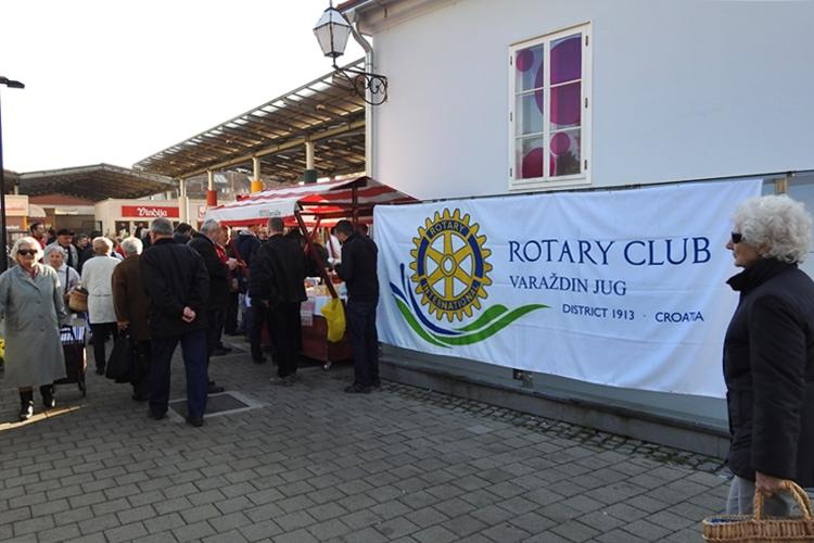 Rotary Club Varaždin - Jug