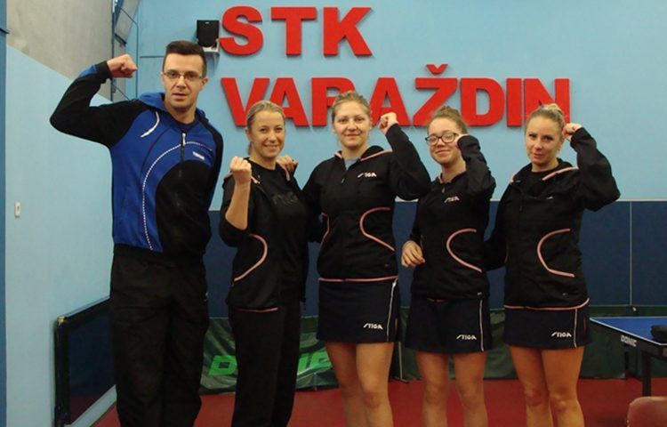 STK Varaždin
