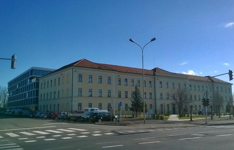 studentski dom