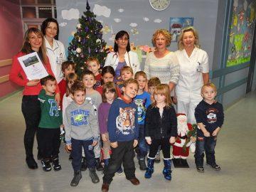Dječji vrtić Kućan Opća bolnica Varaždin